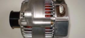 alternator rover 75